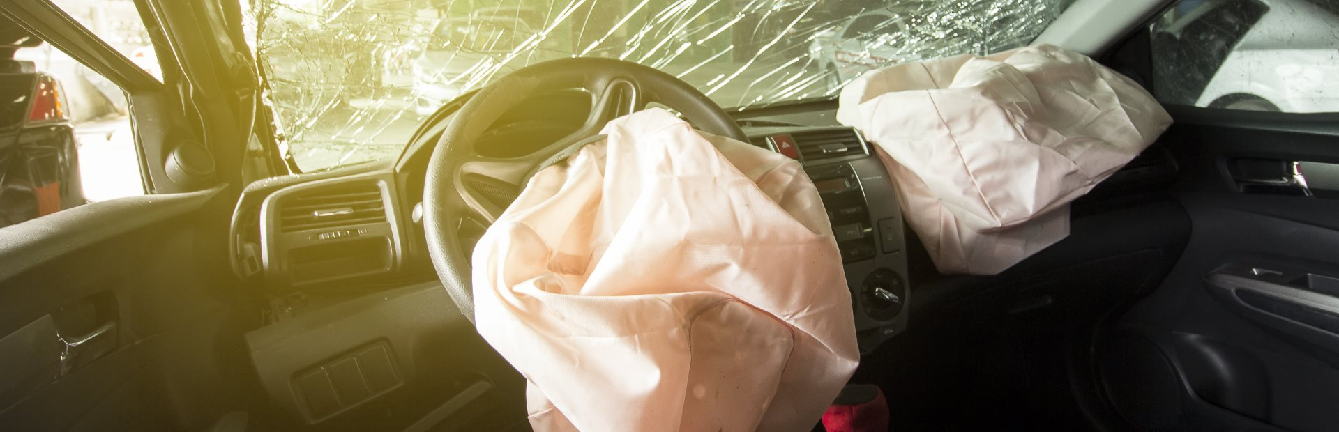 airbag recall, product liability