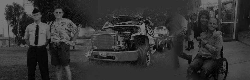 truck accident law firm, personal injury